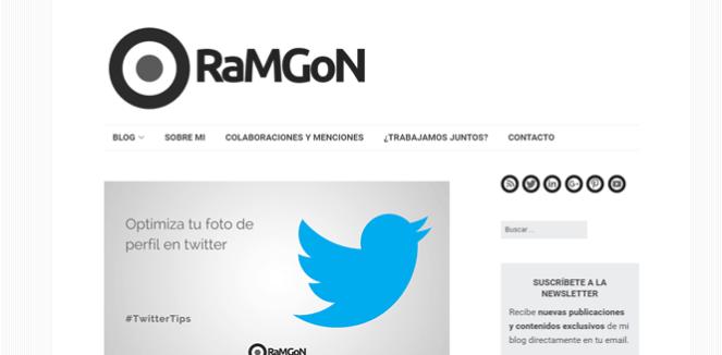 ramgon-blog